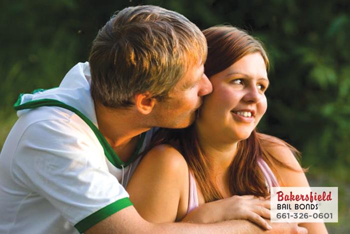 California law regarding statitory dating