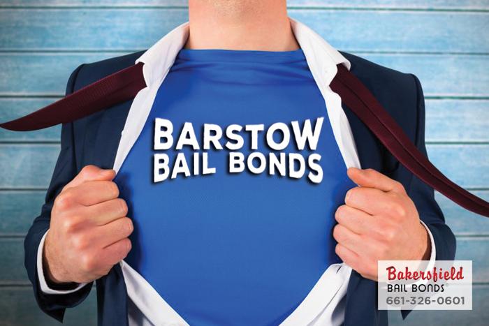 Barstow Bail Bond Store