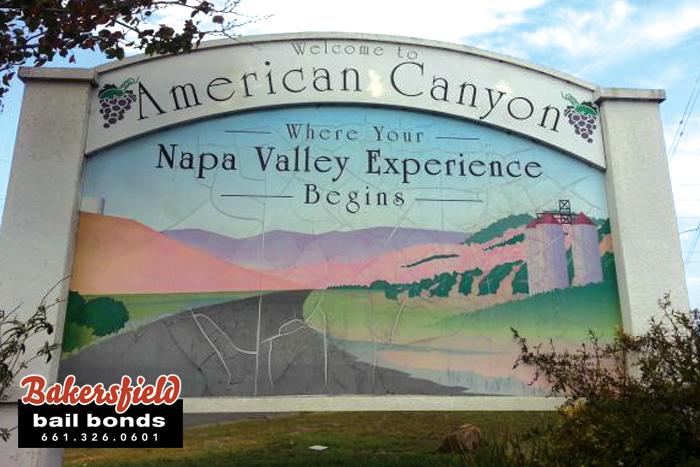 American Canyon Bail Bond Store