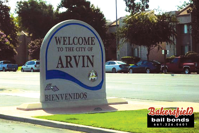 Arvin Bail Bond Store