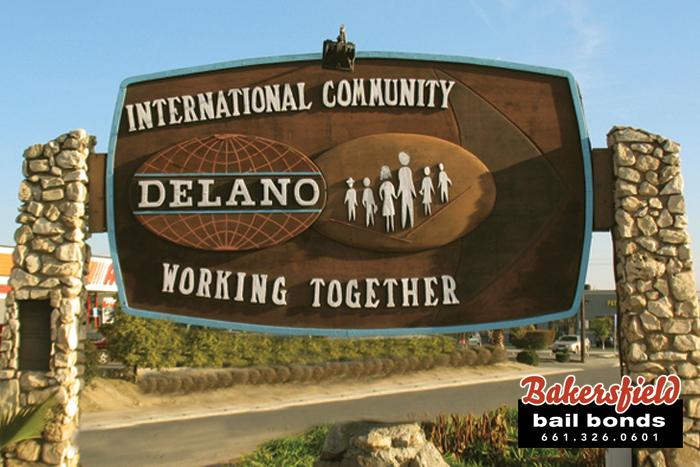 Delano Bail Bond Store