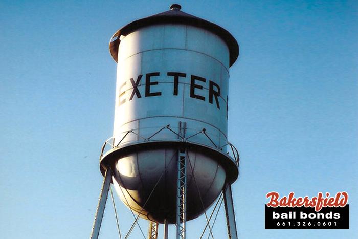 Exeter Bail Bond Store
