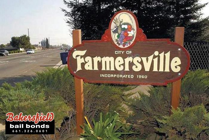 Farmersville Bail Bond Store