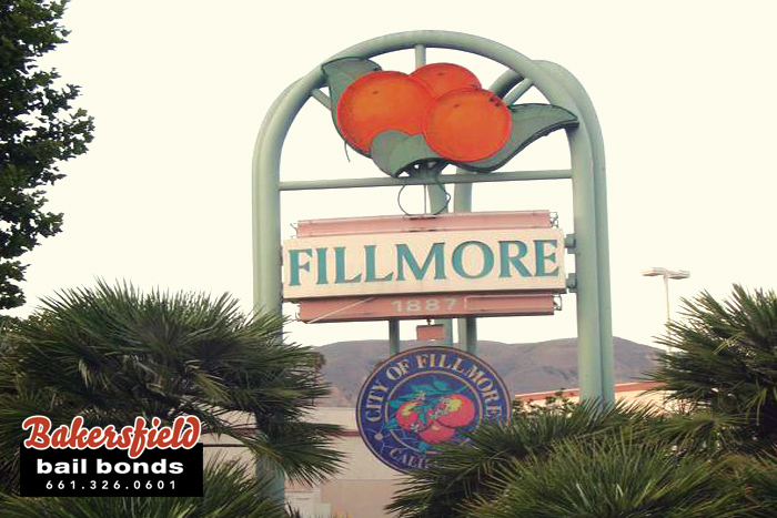 Fillmore Bail Bond Store