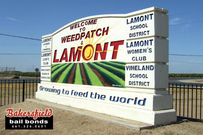 Lamont Bail Bond Store