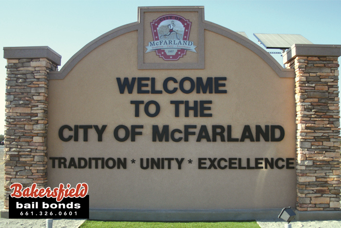 McFarland Bail Bond Store