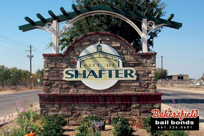 Shafter Bail Bond Store
