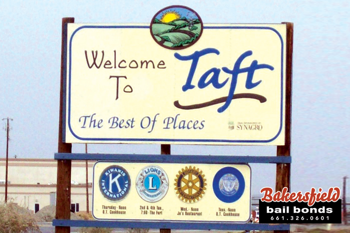 Taft Bail Bond Store