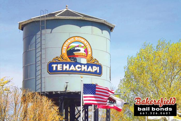 Tehachapi Bail Bond Store