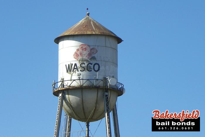 Wasco Bail Bond Store