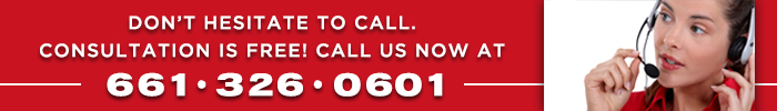 Call Bakersfield Bail Bonds Now At 661-326-0601