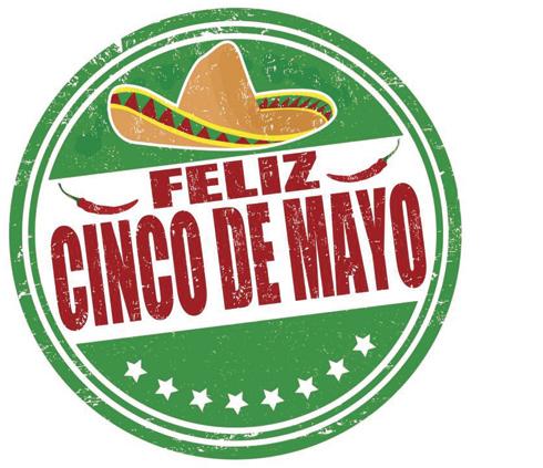 Cinco de May Celebrations