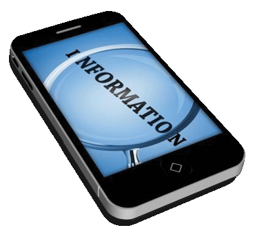 Search Warrant For Your Phone
