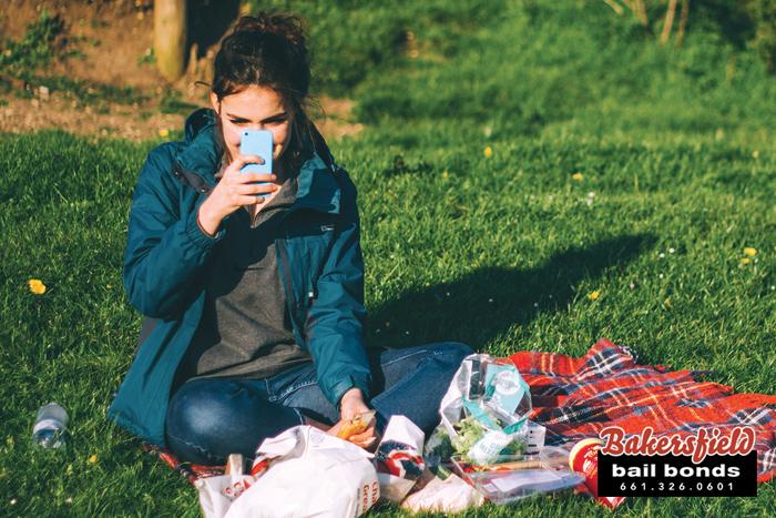 Teens Love Their Smartphones Gosford