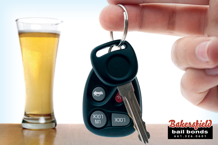 Dont Drink And Drive Bakersfield