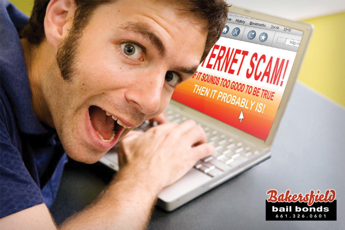 Email Scams Bakersfield