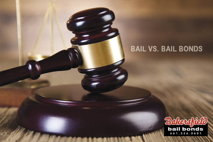 Oildale Bail Bonds
