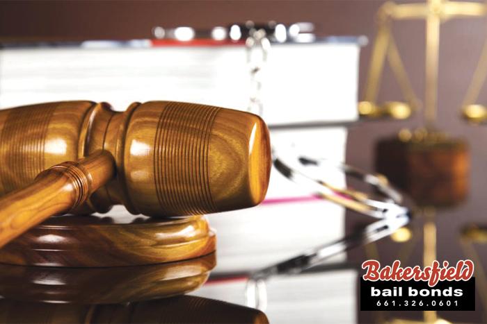 Shafter Bail Bonds