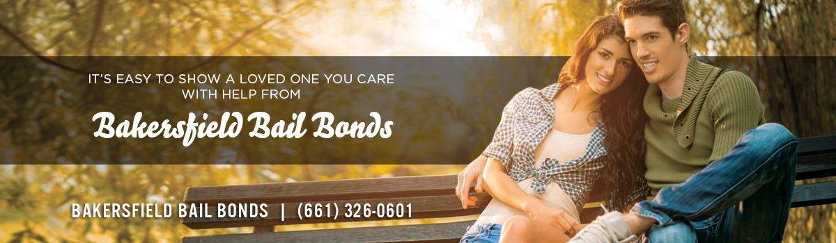 Bakersfield Bail Bonds