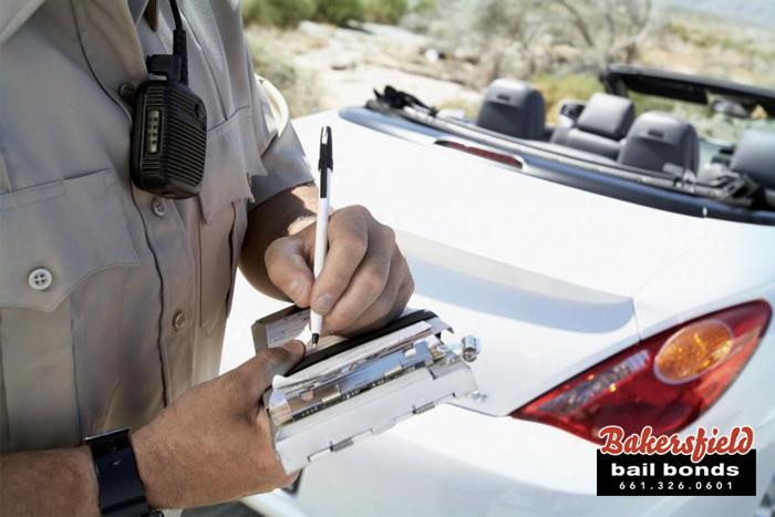 Bakersfield Bail Bonds in Buttonwillow