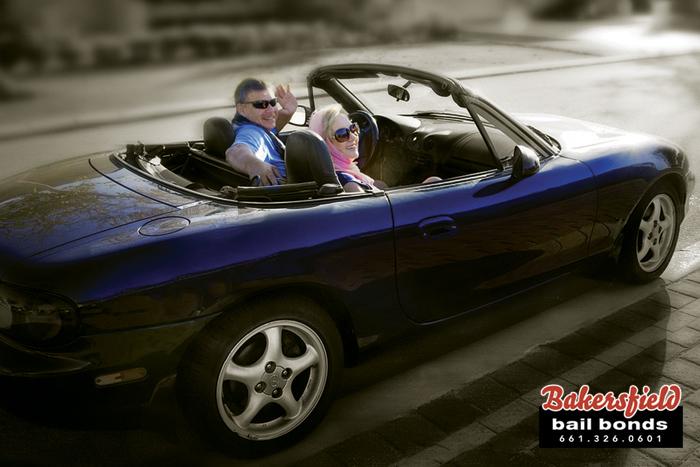 Bakersfield Bail Bonds in Delano