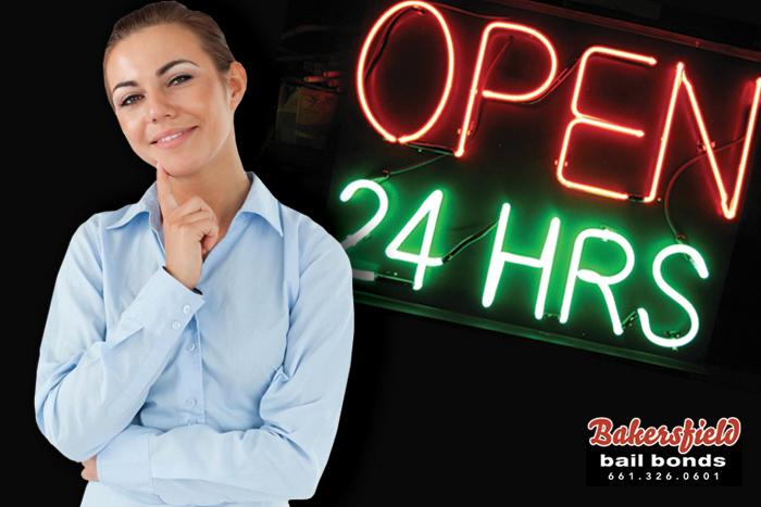 No Money Down Bail Bonds in Bakersfield