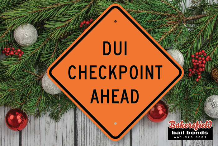 DUI Checkpoints And Holidays
