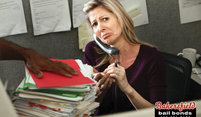 Ways To Deal With A Stressful Work Environment