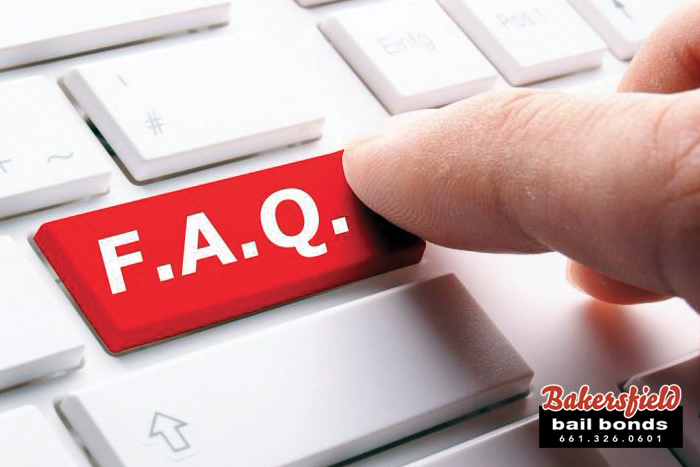 Bakersfield Bail Bonds FAQs