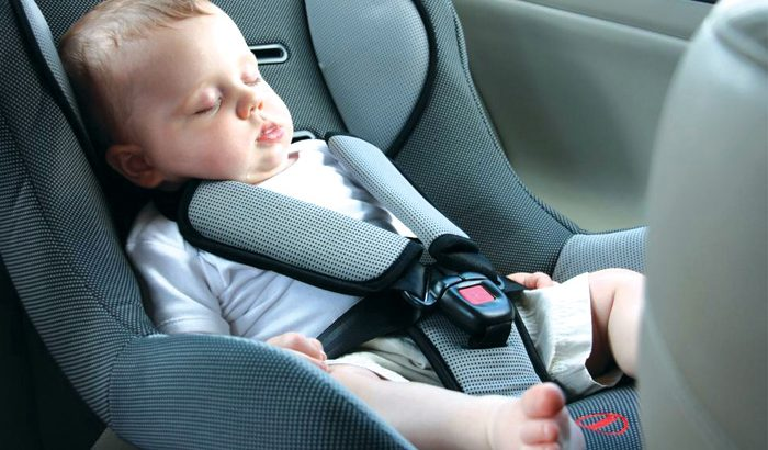Did You Hear About This Change To Kids Car Seats?