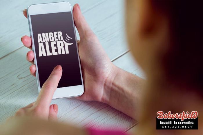 AMBER Alerts