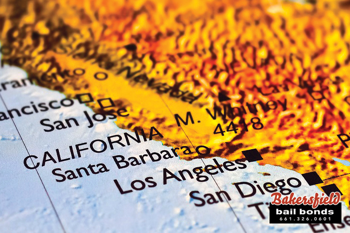 Areas Where You Don't Want To Settle In California