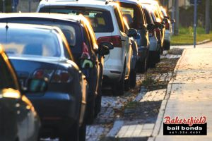 The Cost Of Parking On California Streets