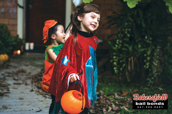 Tips For Keeping Everyone Safe This Halloween