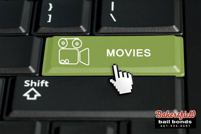 Pirating Movies Is A Serious Offense
