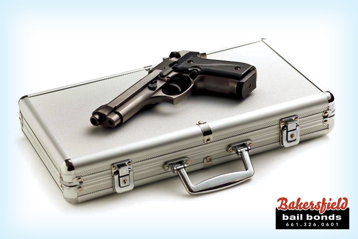 How Should Firearms Be Stored?