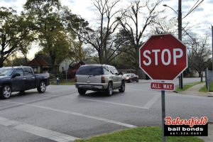 Drivers Have To Stop