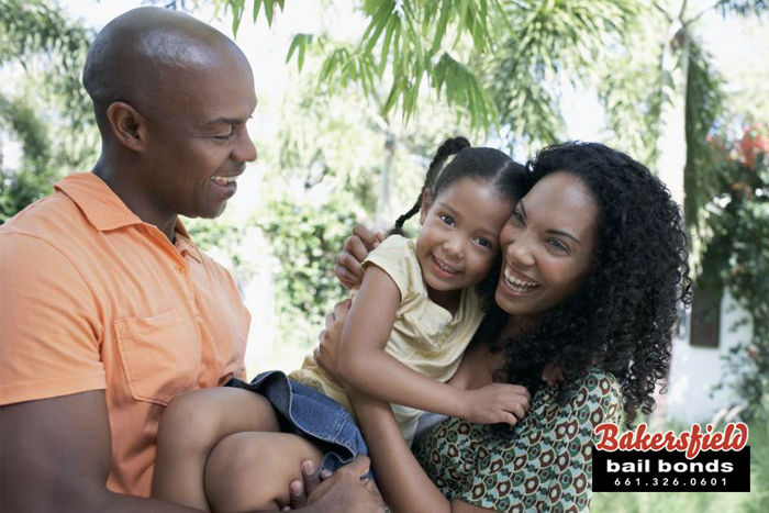 Be There For Your Loved One With An Affordable Bail Bond