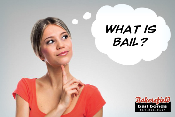 What Is Bail?
