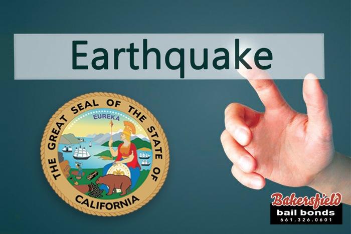 California And Earthquakes