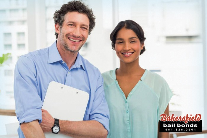 Professional Bail Agents Are Here For You