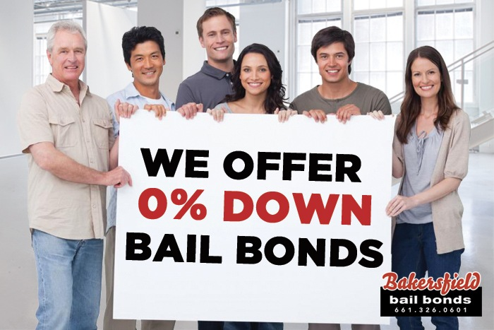 Looking For A 0% Down Bail Bond?