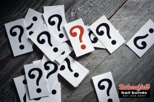 Bail Bonds Q & A