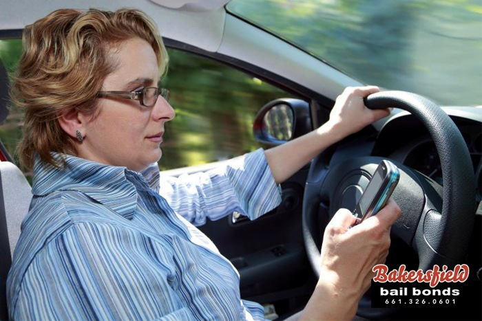 Distracted Driving In 2021