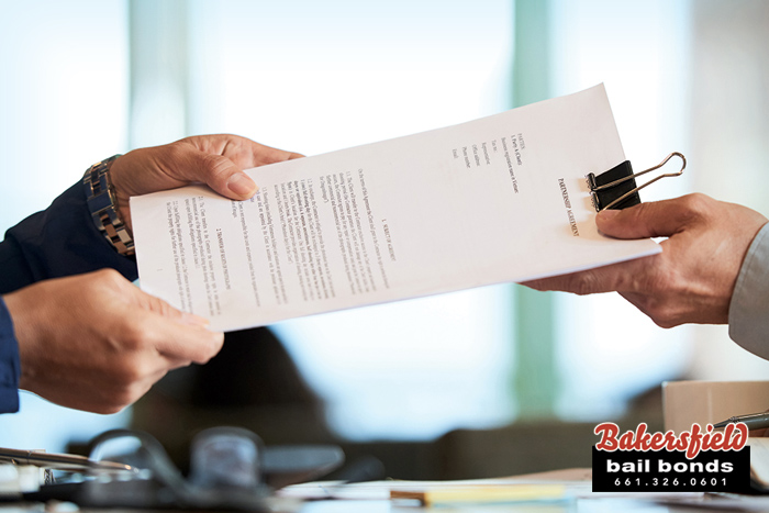 What Is A Bail Agreement?