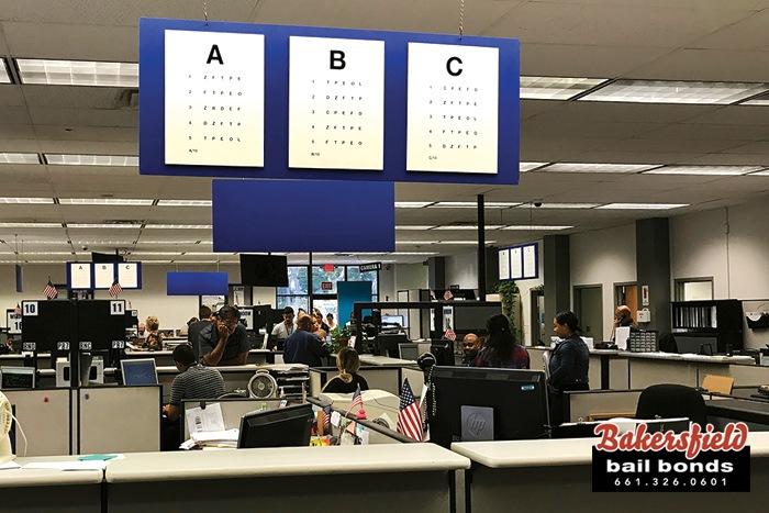 Warrants And The California DMV